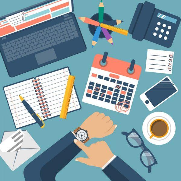 , Como a tecnologia pode otimizar a gestão de um departamento jurídico