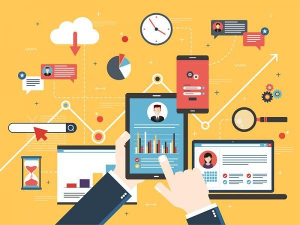 Como a tecnologia pode otimizar a gestão de um departamento jurídico