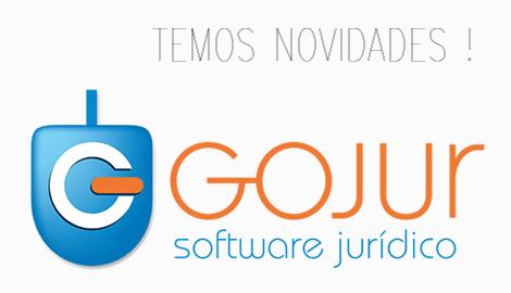 Novidade no Software Jurídico GOJUR – Entrega de publicações jurídicas por e-mail