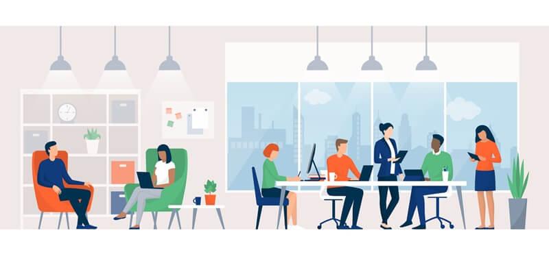 , 8 razões para automatizar as tarefas repetitivas no seu departamento jurídico