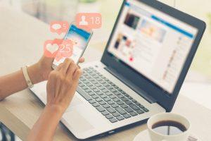 como usar as redes sociais para otimizar a estrategia comercial do seu escritorio