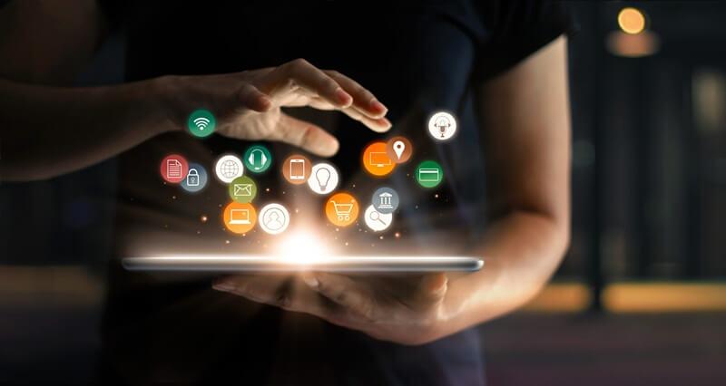 marketing jurídico digital, Marketing jurídico digital na prática