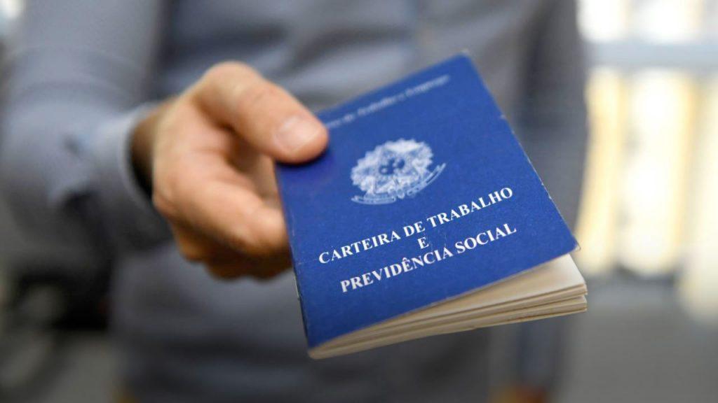 Consolidação das Leis do Trabalho, CLT – Consolidação das Leis do Trabalho