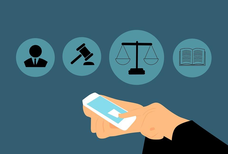Qual é a importância da tecnologia no setor jurídico?